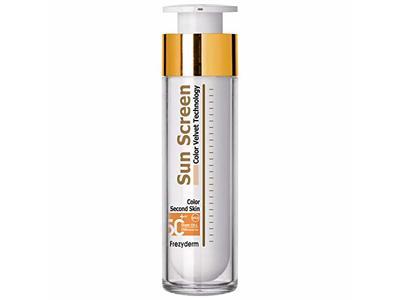 Frezyderm Color Velvet SPF 50, 50 ml