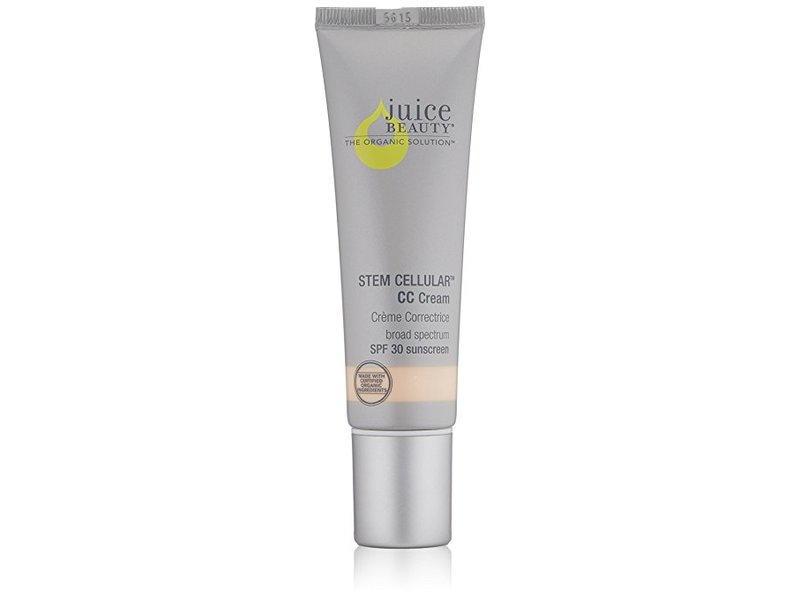Juice Beauty Stem Cellular CC Cream, Natural Glow, 1.7 fl oz