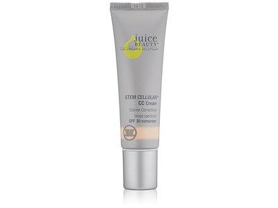 Juice Beauty Stem Cellular CC Cream, Natural Glow, 1.7 fl oz