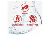 Colgate Zero Mouthwash Healthy Gums, Natural Spearmint, 17.4 fl oz - Image 9