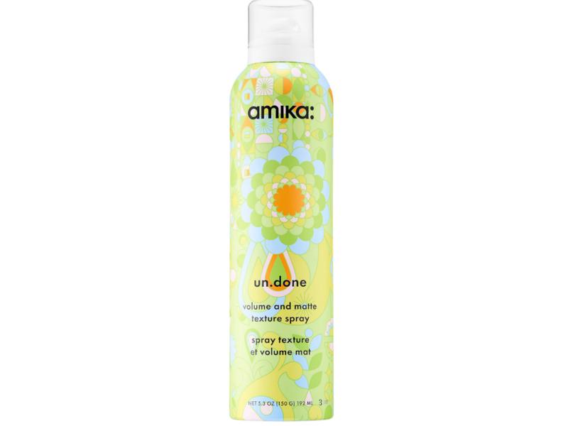 Amika Un.Done Volume And Matte Texture Spray, 5.3 oz