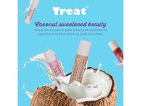 TREAT© Jumbo Rainbow Sherbet Lip Balm, .50 OZ - Image 10