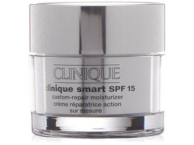 Clinique Smart Custom Repair Moisturizer, SPF 15, Dry Combination, 1.7 oz - Image 1