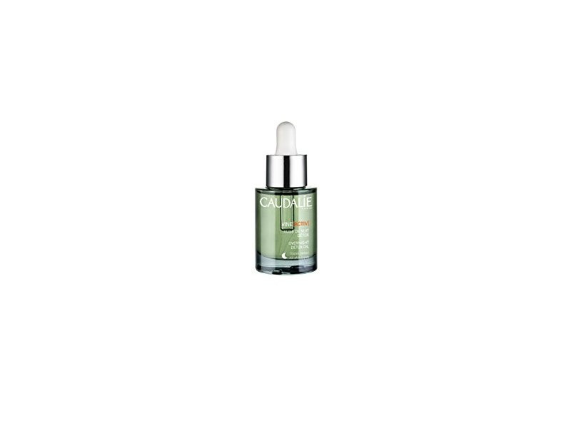 Caudalie Vine[activ] Glow Activating Overnight Detox Oil