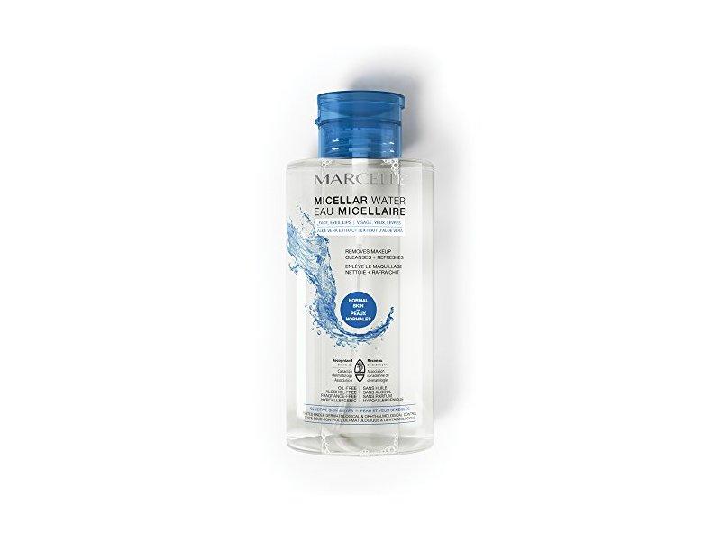 Marcelle Micellar Water, 13.5 fl oz