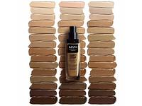 NYX PROFESSIONAL MAKEUP Can't Stop Won't Stop Full Coverage Foundation, Fair, 1 Fluid Ounce - Image 4