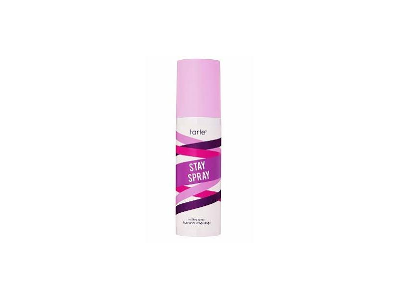 TARTE Stay Spray Setting Spray, 4 fl oz/100 mL