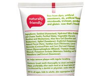 Hello Oral Care Kids Fluoride Free Toothpaste, Natural Watermelon, 4.2 Ounce - Image 7