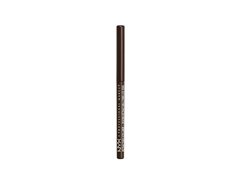 NYX Mechanical Eye Pencil, Brown