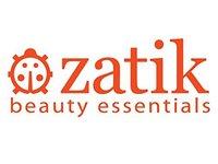 Zatik Beauty Essentials - Rose Neroli Blossom, Organic Light Moisturizer - Image 3