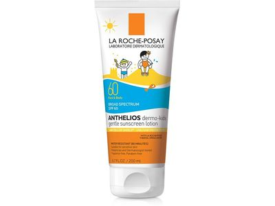 Anthelios Dermo-Kids SPF 60 Sunscreen