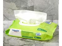 Equate Premoistened Soft Wipes, Lightly Scented, 80 Wipes - Image 5