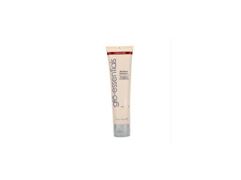 glo.essentials Moisture Enhance - Hydrating Conditioner, 5 oz