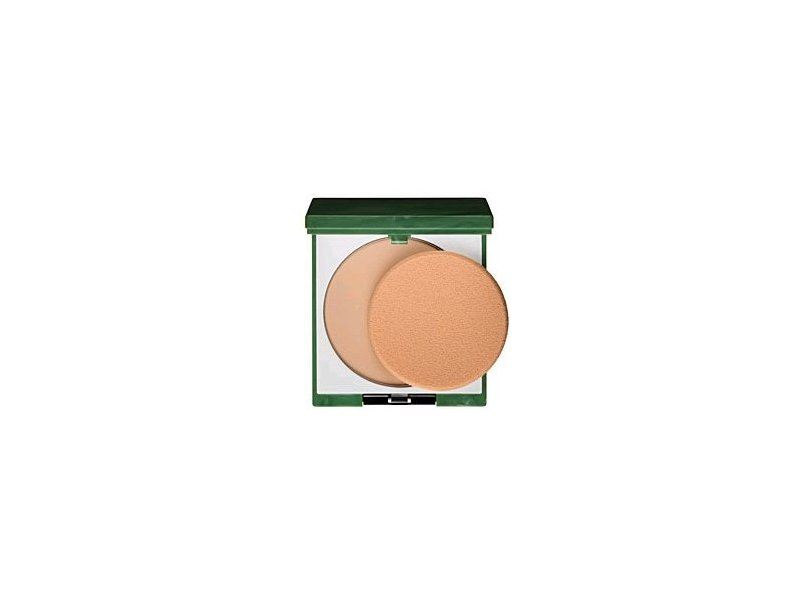 Clinique Superpowder Double Face Makeup, 10 Matte Medium, 0.35 oz