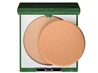 Clinique Superpowder Double Face Makeup, 10 Matte Medium, 0.35 oz - Image 1