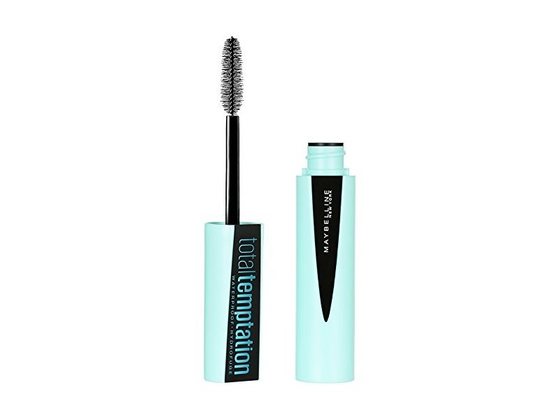 Mascara maybelline total temptation