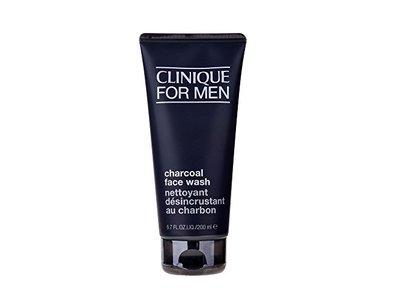 Clinique for Men Charcoal Face Wash, 6.7 fl oz