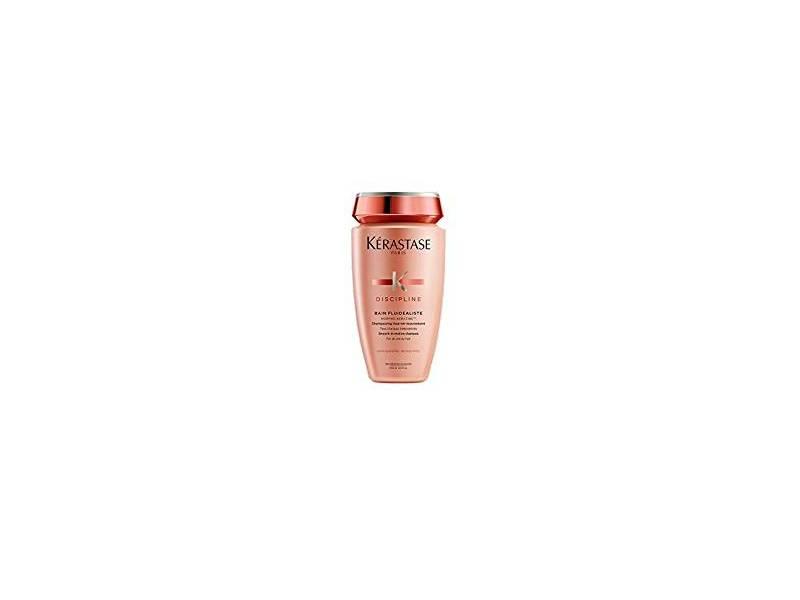 Keratase Discipline Bain Fluidealiste Sulfate-Free Shampoo, 8.5 oz