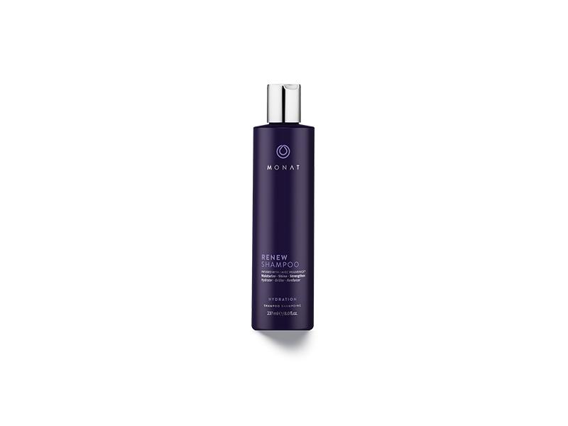 Monat Renew Shampoo 8 0 Fl Oz Ingredients And Reviews
