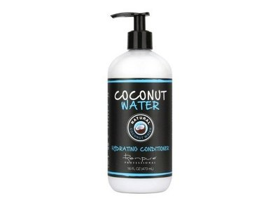 Renpure Professional Coconut Water Hydrating Conditioner, 16oz