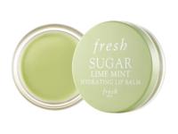 Fresh Sugar Hydrating Lip Balm, Lime Mint, 0.21 oz/6 g - Image 2