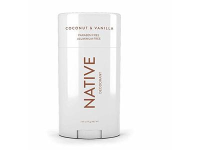 Native Deodorant, Coconut & Vanilla, 2.65 oz (75 g)
