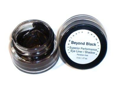 Illuminare Cosmetics Beyond Black Everlasting Eyeliner