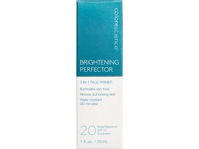 Colorescience Brightening Perfector Face Primer SPF 20 - Image 4