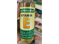 Spa Natural Vitamin E Beauty Oil, 4 fl oz (Pack of 5) - Image 3