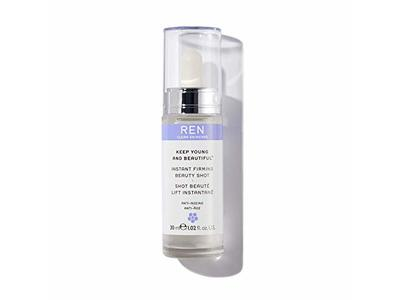 Keep Young and Beautiful Instant Firming Beauty Shot 1.02 oz