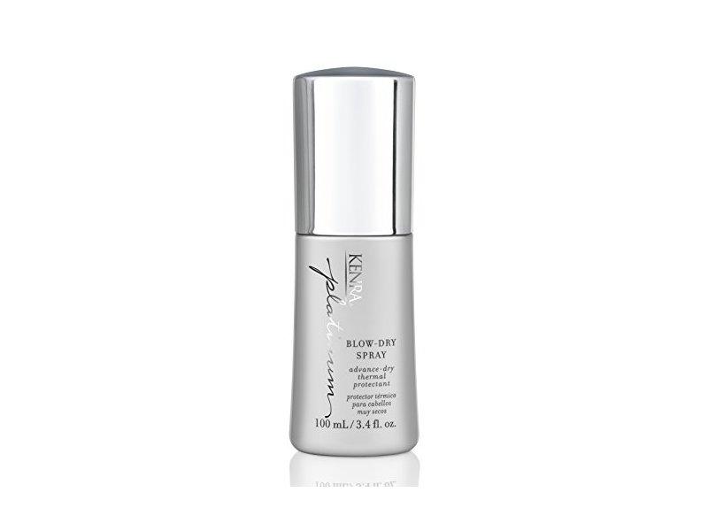 Kenra Platinum Blow-Dry Spray, 3.4-Ounce