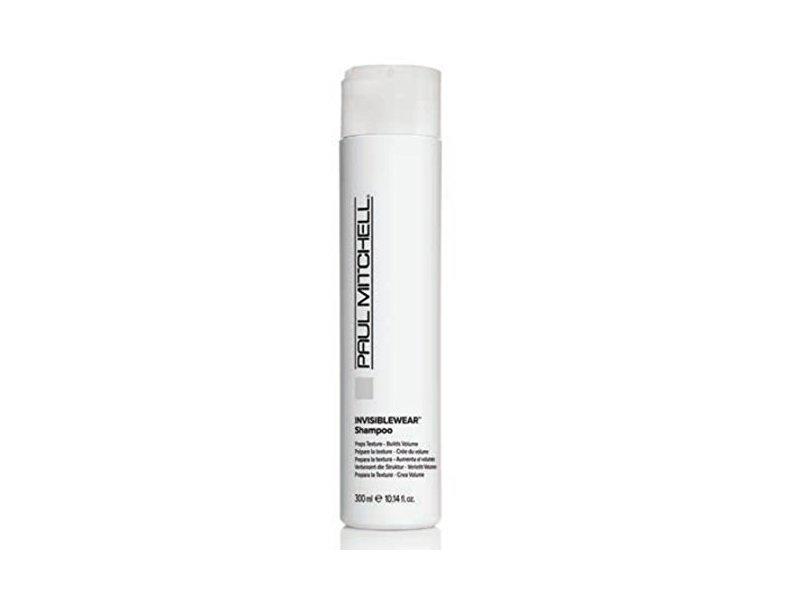 Paul Mitchell Invisiblewear Shampoo , 10.14 fl. oz.