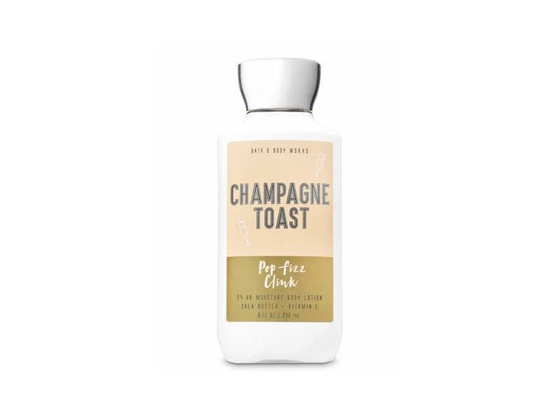 Bath & Body Works Champagne Toast Body Lotion, 8 oz