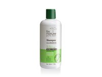 By Nature Skincare Shampoo with Argan Oil, 17 fl oz - Image 2