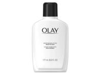 Olay Moisturizing Lotion, Sensitive Skin, 6 fl oz/177 mL - Image 2