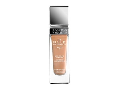Physicians Formula The Healthy Foundation with SPF 20, LW2, 1 Fluid Ounce
