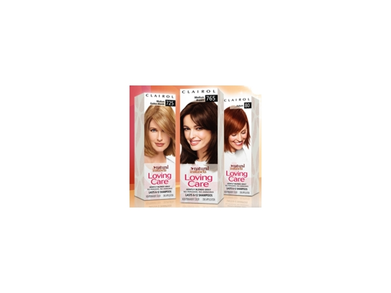Clairol Natural Instincts Loving Care - All Shades Color & Moisture Rich Conditioner, Procter & Gamble