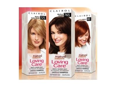 Clairol Natural Instincts Loving Care - All Shades Color & Moisture Rich Conditioner, Procter & Gamble - Image 1
