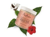 Shea Moisture Coconut & Hibiscus Dead Sea Salt Muscle Relief Mineral Soak, 20 oz - Image 7
