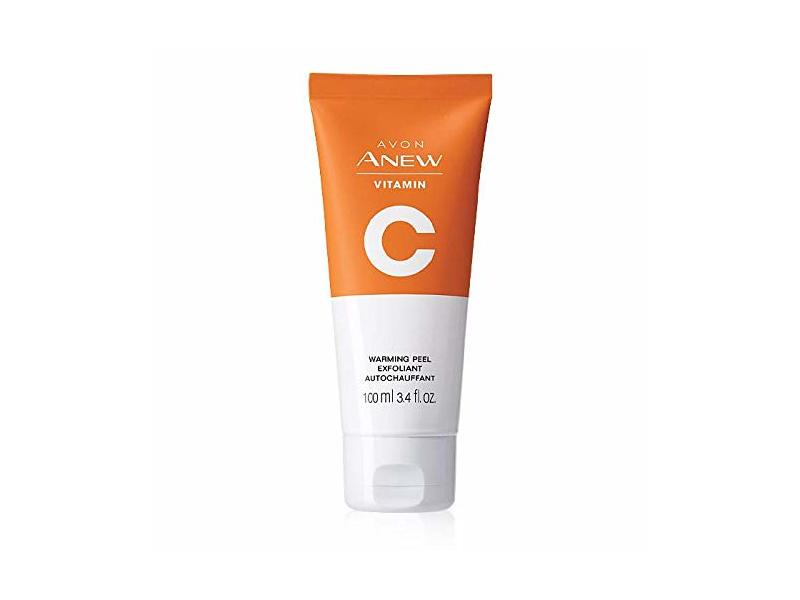 Avon Anew Vitamin C Warming Peel
