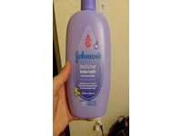 Johnson's Bedtime Baby Bath, 15 fl oz - Image 3
