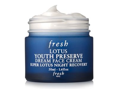 Fresh Lotus Youth Preserve Dream Face Cream, 1.6 fl oz