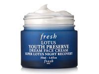 Fresh Lotus Youth Preserve Dream Face Cream, 1.6 fl oz - Image 2