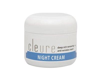 Night Cream: Anti-Aging for Sensitive Skin - Image 1