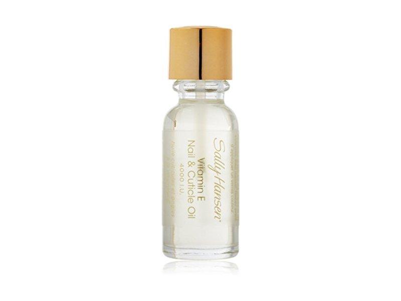 Sally Hansen Vitamin E Cuticle Oil, 0.45 fl oz