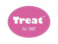 TREAT© Jumbo Rainbow Sherbet Lip Balm, .50 OZ - Image 11