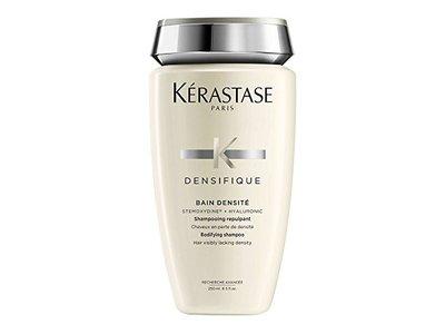 Kerastase Densifique Bain Densite Bodifying Shampoo Hair Visibly Lacking Density, 250ml/8.5oz - Image 1