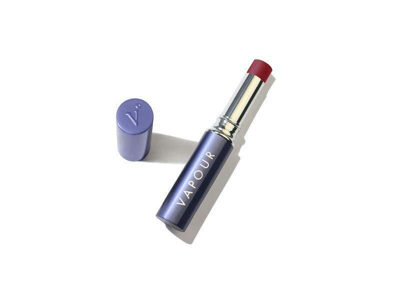 Vapour Organic Beauty Siren Lipstick, Luscious, 0.11 oz