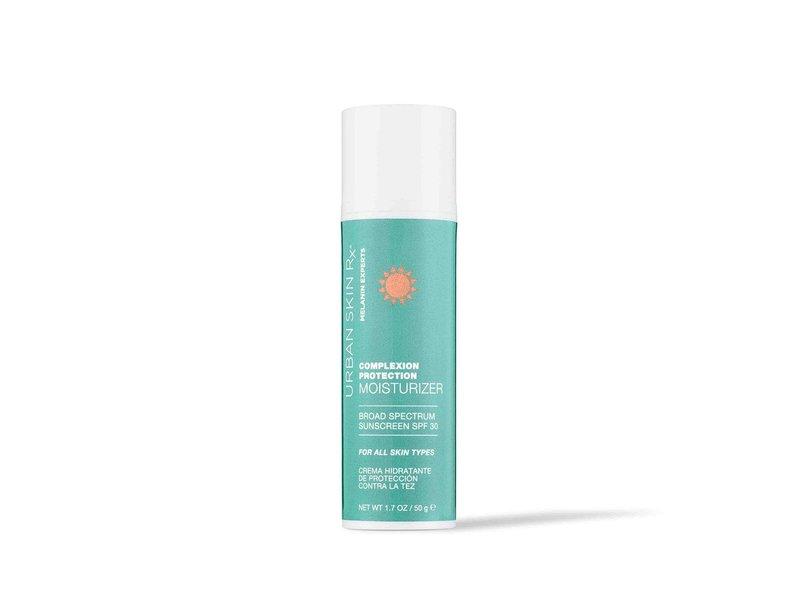 Urban Skin Rx Complexion Protection Moisturizer SPF 30