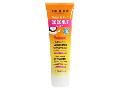 Marc Anthony Coconut Milk Conditioner Volume, 8.4 Ounce